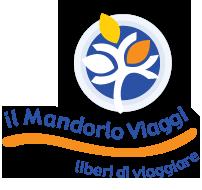 Logo   Il Mandorlo Viaggi